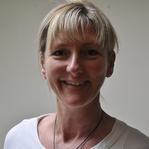 Chartered Physiotherapist and Member of The acupuncture Association of Chartered Physiotherapists